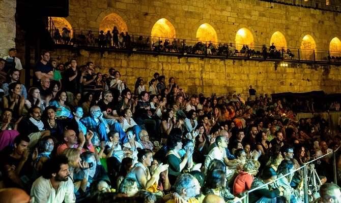 В Израиле начался самый крупный джазовый фестиваль